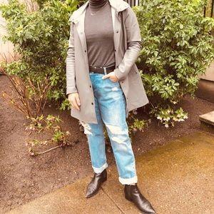 Anine bing relaxed boyfriend jeans